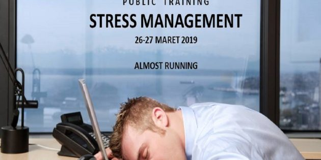 STRESS MANAGEMENT – Almost Running