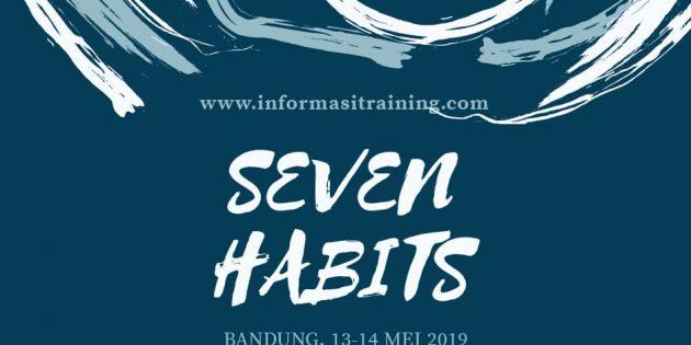SEVEN HABITS – Pasti Jalan
